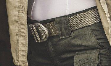 Belts header image