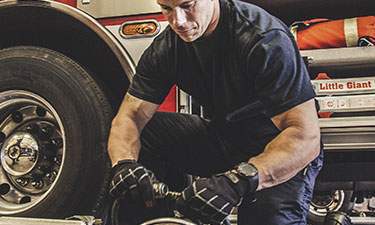 Fire/EMS header image
