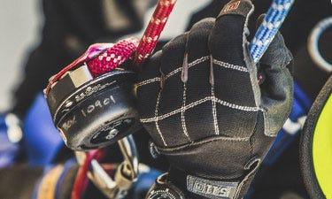 Gloves header image