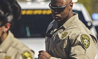 Law Enforcement header image