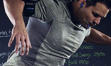 Fitness header image