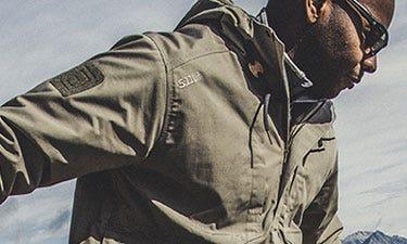 Outerwear header image