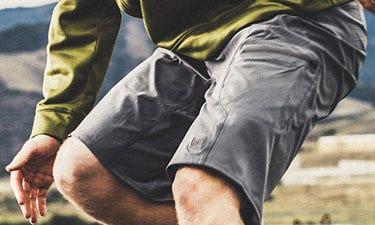 Shorts header image