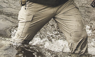 Pants header image
