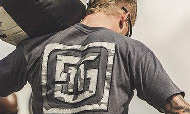 T-Shirts header image