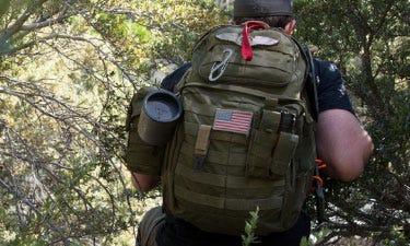 Backpacks header image