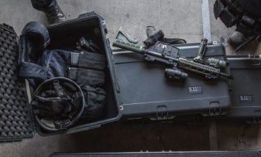 Hard Cases header image