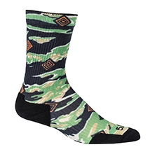 Sock and Awe Tiger Camo Scope