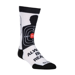 Sock & Awe Target Practice