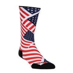 Sock & Awe USA Flag