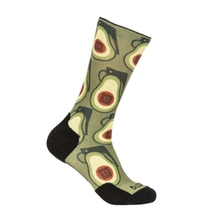 Sock & Awe Avo Nade Sock