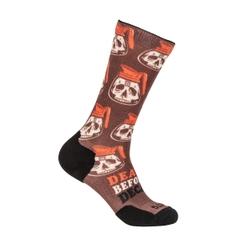 Sock & Awe Death Before Decaf