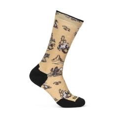 Sock & Awe Wanderer