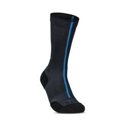 Sock & Awe Thin Blue Line Spartan