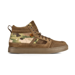 Norris Sneaker - Limited Edition Multicam® Color