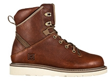 "APEX 6"" Wedge Boot"
