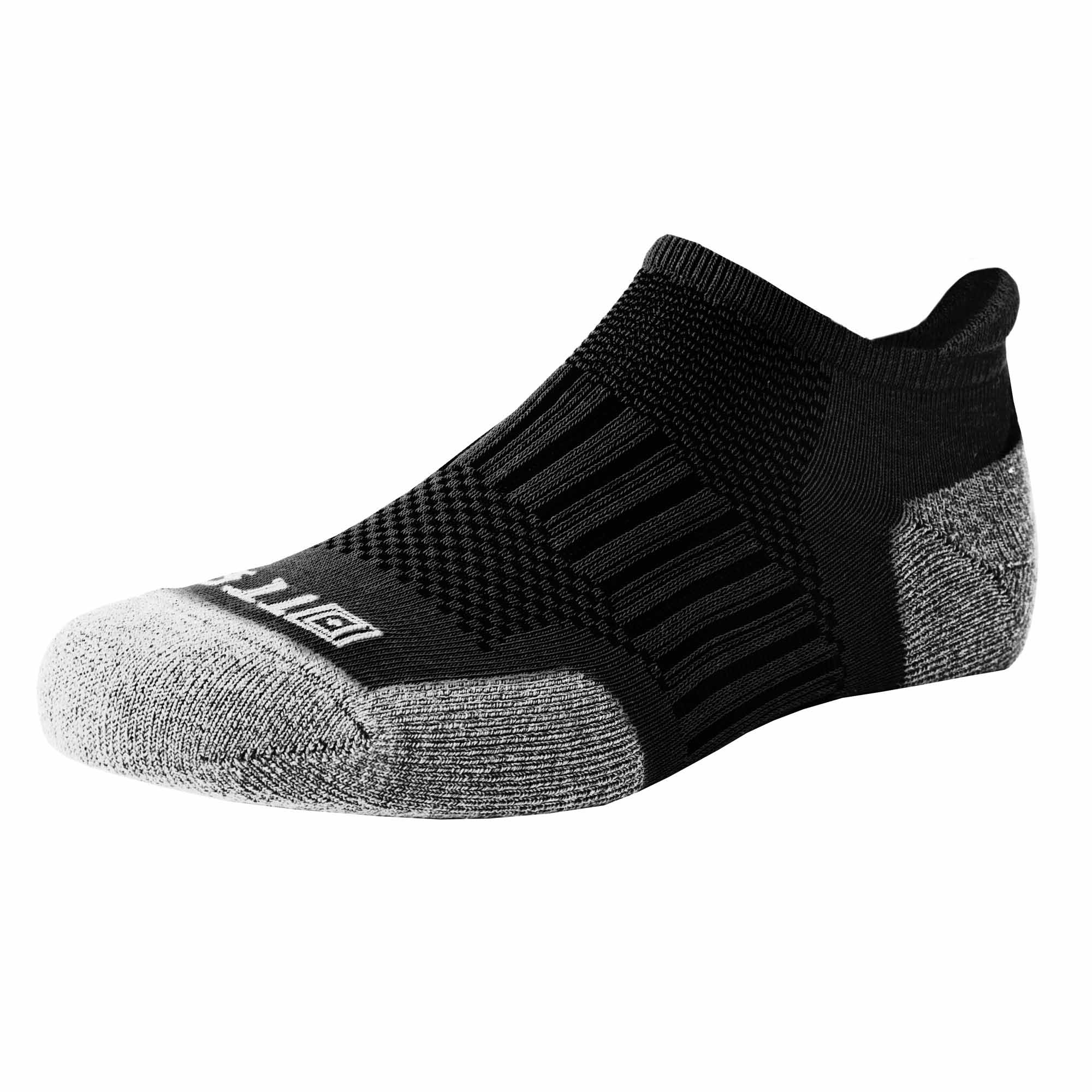 5.11 RECON® Ankle Sock from 5.11 Tactical (Black)