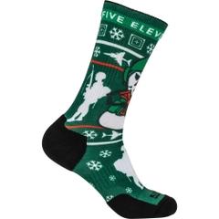 Sock & Awe Crew Holiday Edition