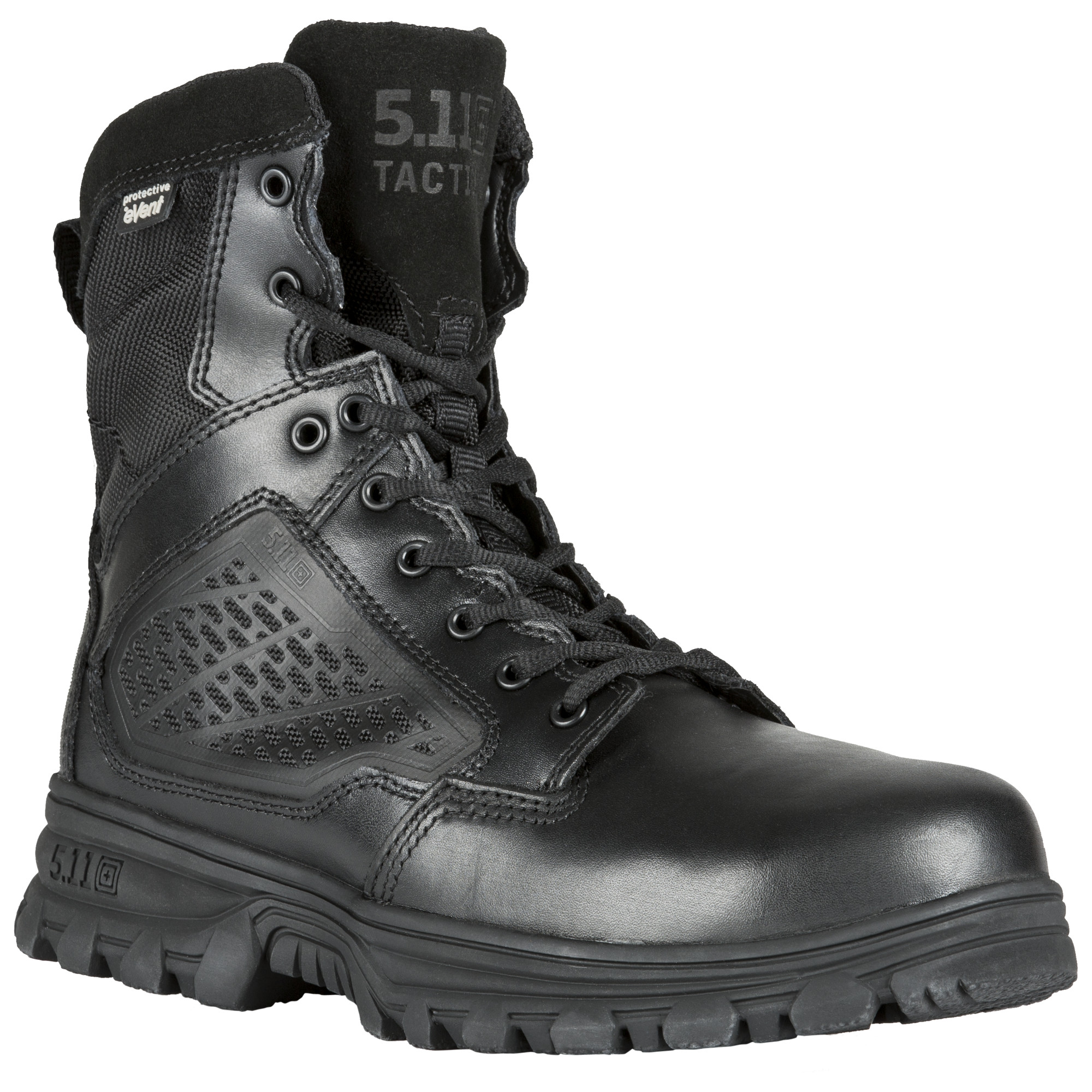 5.11 Tactical Men's EVO 6 Waterproof Boot with Sidezip thumbnail
