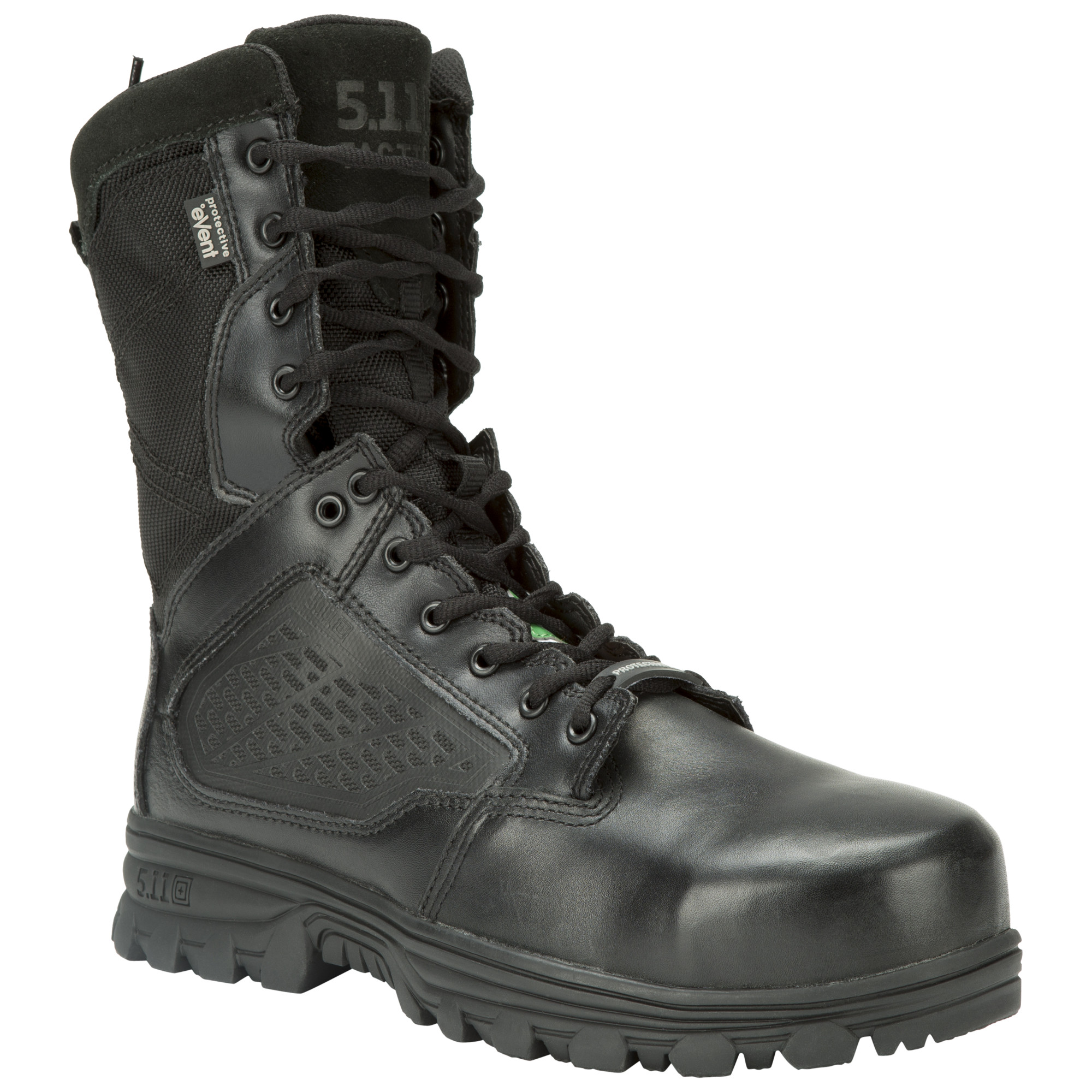 5.11 Tactical Men EVO 8 CST Boot (Black) thumbnail
