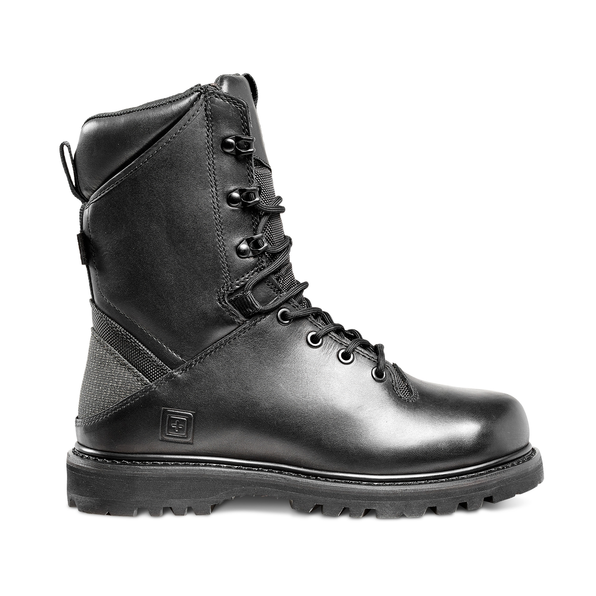 5.11 Tactical Men Apex Waterproof 8 Boot (Black) thumbnail