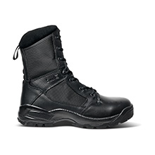 "A.T.A.C® 2.0 8"" Side Zip Boot"