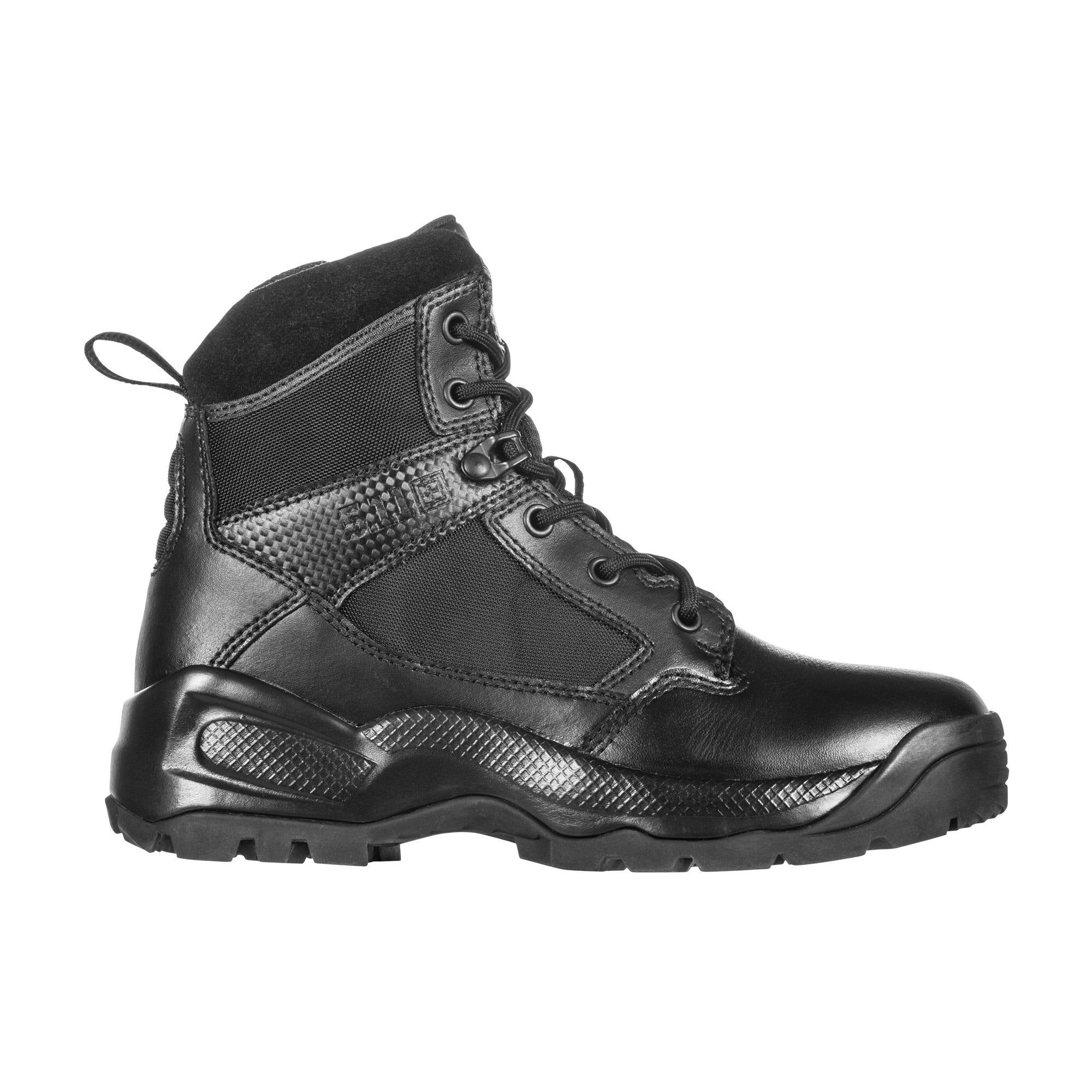 5.11 Tactical Women's Womens ATAC 2.0 6 Side Zip Boot thumbnail