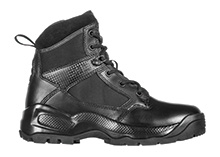 "Womens A.T.A.C® 2.0 6"" Side Zip Boot"