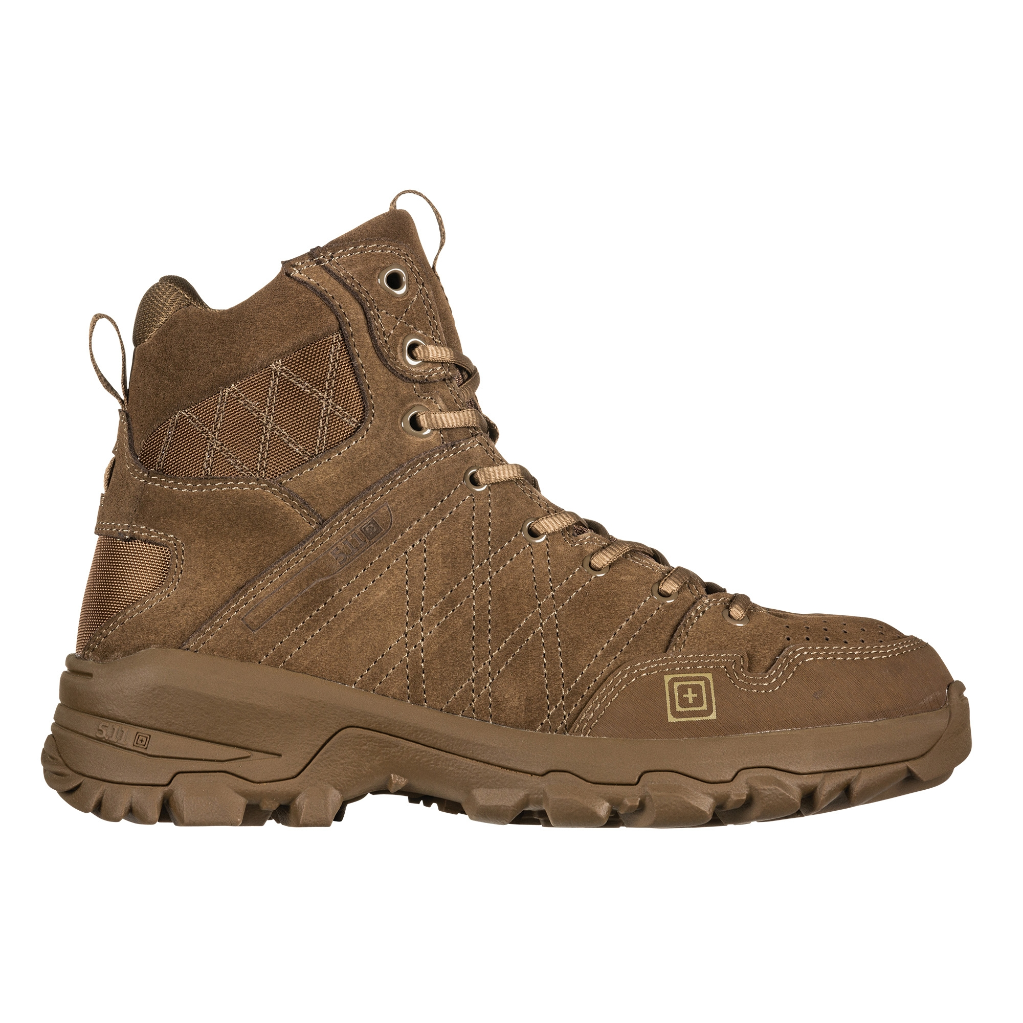 5.11 Tactical Men Cable Hiker Tactical Boot thumbnail