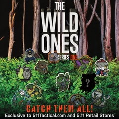 The Wild Ones Series One