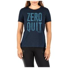 Womens Zero Quit Tee