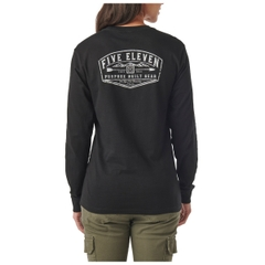 Womens Traveler Long Sleeve Tee