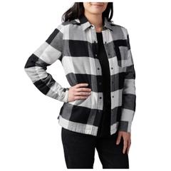 Louise Shirt Jacket