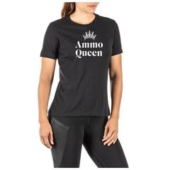 Ammo Queen Tee