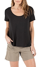 Riley Short Sleeve Top