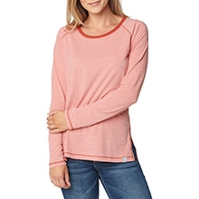 Freya Long Sleeve Top