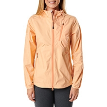 Women's Cascadia Windbreaker Packable Jacket