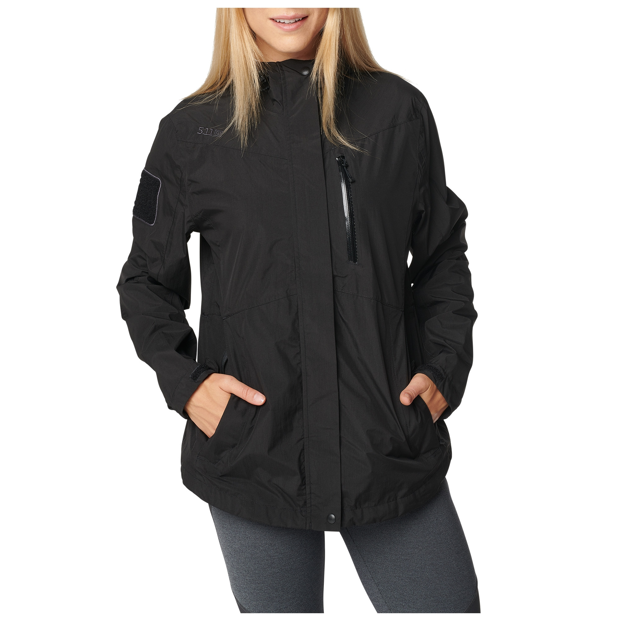 5.11 Tactical Women's Womens Aurora Shell Jacket thumbnail