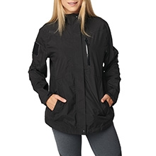 Womens Aurora Shell Jacket