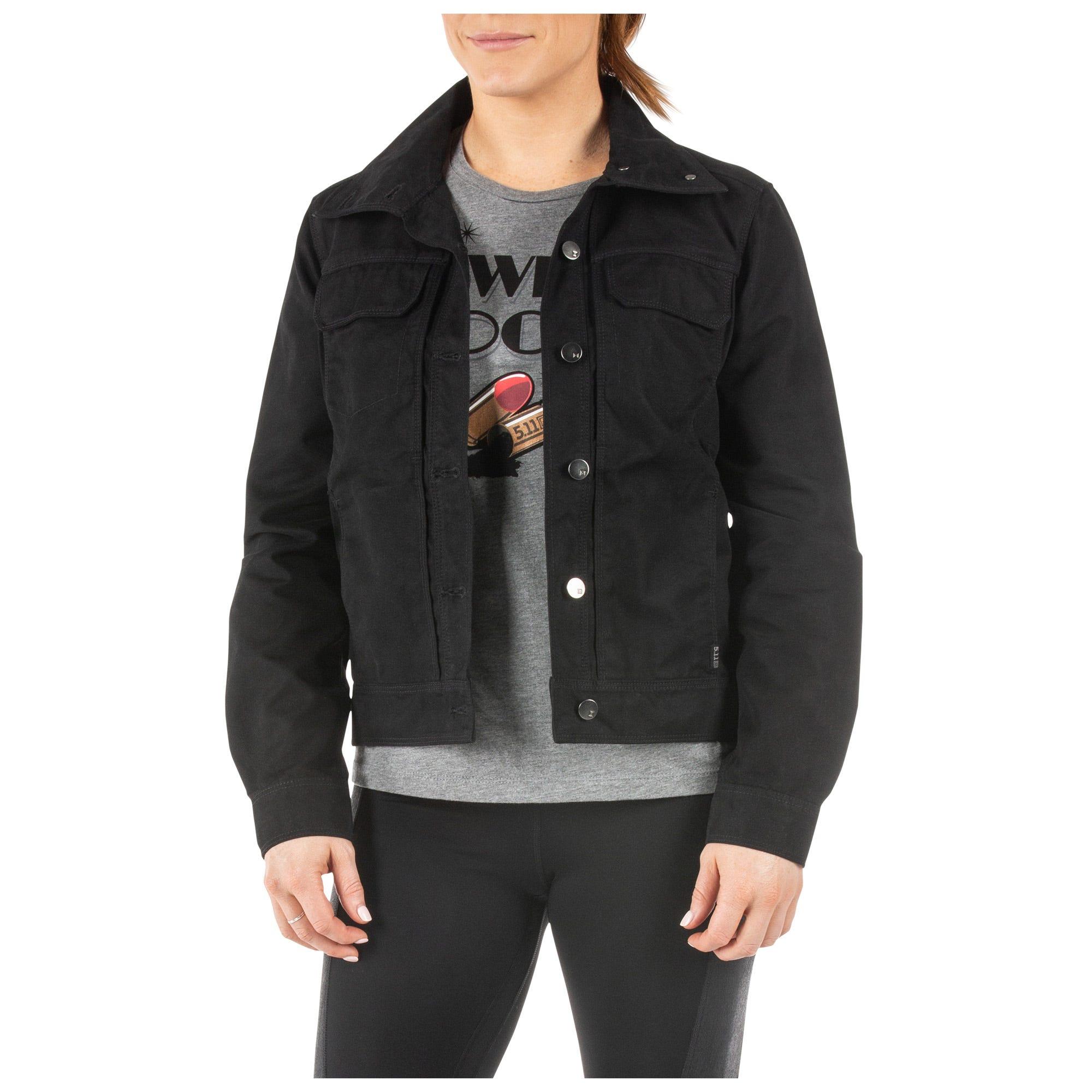 5.11 Tactical Women's Penelope Canvas Jacket
