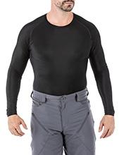 Tight Crew Shirt - Long Sleeve