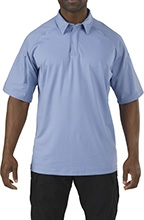 Rapid Performance Short Sleeve Polo