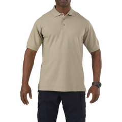 Professional Short Sleeve Polo