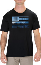 America The Beautiful Tee