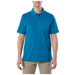 Axis Short Sleeve Polo