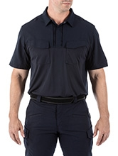 Reflex Short Sleeve Polo