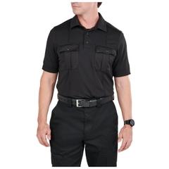Class A Uniform Short Sleeve Polo