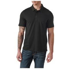 Archer Short Sleeve Polo