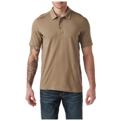 Archer Short Sleeve Polo