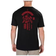 Samurai Skull Tee
